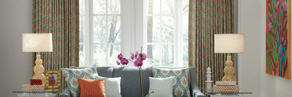 Window Treatment Ideas For Bedroom